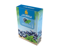Табак для кальяна Al Fakher Blueberry with Mint №70 (Черника с Мятой, 50 г)