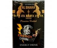 Табак Al Shaha Energy Drink (Энергетик) 50 грамм