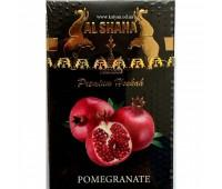 Табак Al Shaha Pomegranate (Гранат) 50 грамм