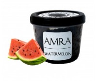 Табак Amra Moon Watermelon (Амра Арбуз) 100 грамм