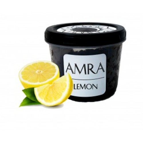 Купить Табак Amra Moon Lemon (Амра Лимон) 100 грамм