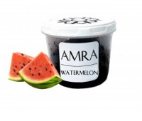 Табак Amra Sun Watermelon (Амра Арбуз) 100 грамм