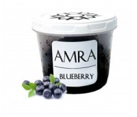 Табак Amra Sun Blueberry (Амра Черника) 100 грамм