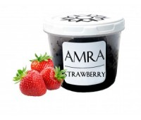 Табак Amra Sun Strawberry (Амра Клубника) 100 грамм