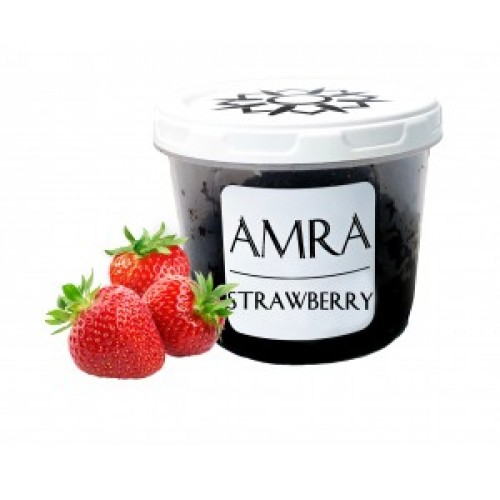 Купить Табак Amra Sun Strawberry (Амра Клубника) 100 грамм