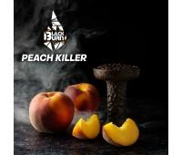 Табак Black Burn Peach Killer (Персик) 100 грамм