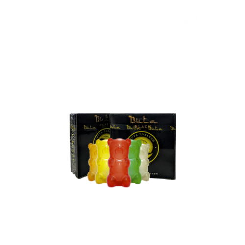 Табак Buta Jelly Bear Black Line (Желейный Мишка) 20 грамм
