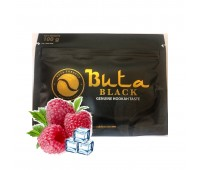 Табак Buta Ice Raspberry Black Line (Лед Малина) 100 гр