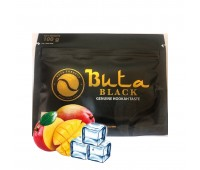 Табак Buta Ice Mango Black Line (Лед Манго) 100 гр