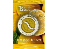 Табак для кальяна Buta Lemon Mint (Бута Лимон Мята)
