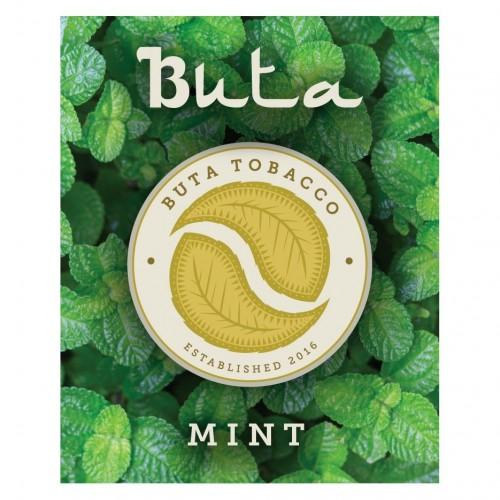 Табак для кальяна Buta Mint NEW (Бута Мята)