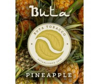 Табак для кальяна Buta Pineapple NEW (Бута Ананас)