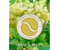 Табак для кальяна Buta Grape Mint (Бута Виноград с Мятой)
