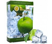 Табак Buta Ice Green Apple Gold Line 50гр