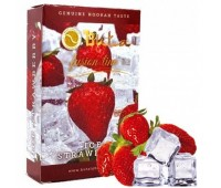 Табак Buta Ice Strawberry Gold Line 50гр