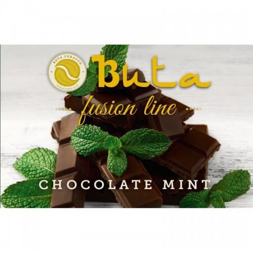 Купить табак для кальяна Buta Chocolate Mint Gold Line 50гр