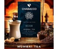 Табак Chabacco Medium Mumbai Tea (Чай Мумбаи) 50 гр