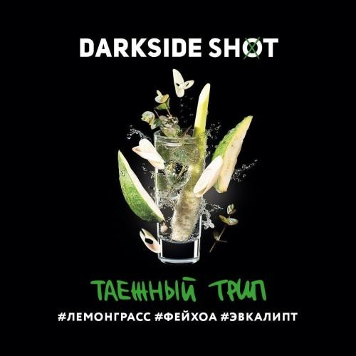 Табак DarkSide Shot Таёжный трип 30 грамм