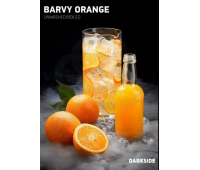 Табак DarkSide Barvy Orange Medium Line (Барви Апельсин) 100 gr