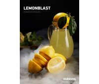 Табак для кальяна DarkSide Lemonblast (ДаркСайд Лемонбласт) 250 gr MD