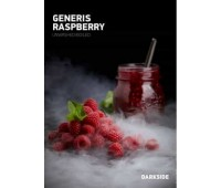 Табак для кальяна DarkSide Generis Raspberry (ДаркСайд Дженерис Распберри) 250 gr MD