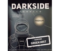Табак для кальяна DarkSide Green Mist medium (ДаркСайд Грин Мист 100 грамм)