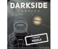 Табак для кальяна DarkSide Needls medium (Ёлка 100 грамм)