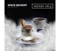 Табак DarkSide Space Dessert Medium (Тирамису) 100 грамм