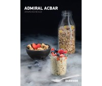 Табак DarkSide Admiral Acbar Cerial medium (Адмирал Акбар 250 грамм)