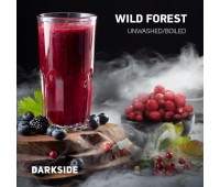 Табак DarkSide Wild Forest Medium Line (Дикий Лес) 250 грамм