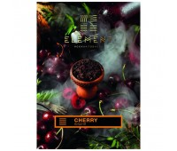 Табак для кальяна Element Earth Cherry (Вишня, 100 г)