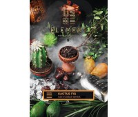 Табак для кальяна Element Earth Cactus Fig (Кактусовый Финик, 100 г)