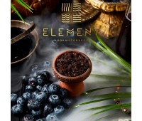Табак для кальяна Element Earth Blueberry (Черника, 100 г)