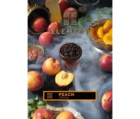 Element Earth Peach (Персик, 100 г)