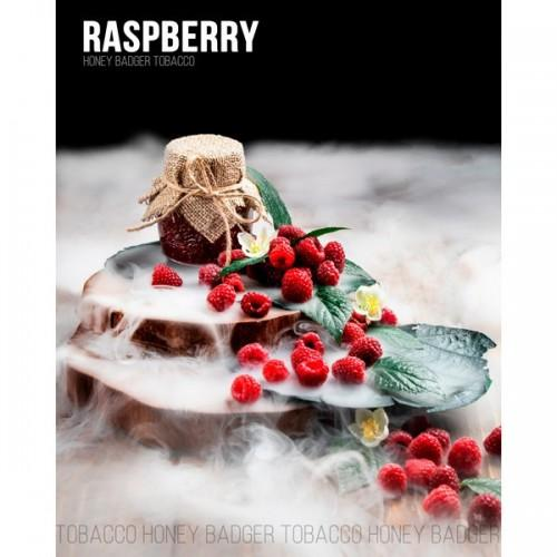 Табак Honey Badger Mild Line Raspberry (Малина) 40 гр