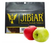 Табак Jibiar Emirates Two Apples (Эмиратское Двойное Яблоко) 100 гр