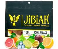 Табак Jibiar Royal Palace (Роял Пэлэс) 100 гр