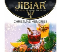 Табак Jibiar Christmas Memories (Рождественские Воспоминания) 100 гр