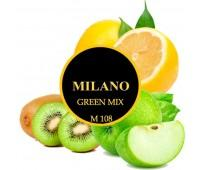 Табак Milano Green Mix М108 (Грин Микс) 100 гр