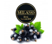 Табак Milano Black Currant M48 (Смородина) 100 гр