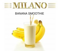 Табак Milano Banana Smoothie M42 (Банановое Смузи) 100 гр