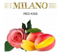 Табак Milano Red Kiss M45 (Рэд Кисс) 100 гр