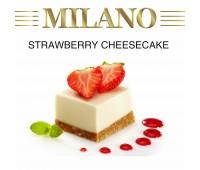 Табак Milano Strawberry Cheesecake M55 (Клубничный Чизкейк) 100 гр