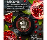 Табак Must Have Red Bomb (Гранат) 125 гр