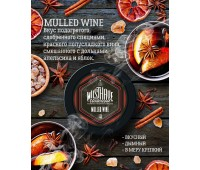 Табак Must Have Mulled Wine (Глинтвейн) 125 гр