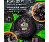 Табак Must Have Blackberry (Ежевика) 125 гр