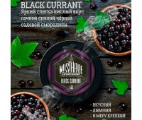 Табак Must Have Black Currant (Черная Смородина) 125 гр