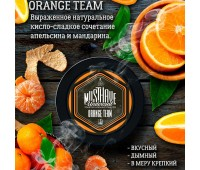 Табак Must Have Orange Team (Апельсин Тим) 125 гр
