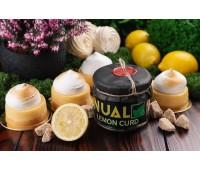 Табак Nual Lemon Curd (Лимон Керд) 100 грамм