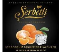 Табак Serbetli Bodrum Tangerine (Мандарин) 50 грамм